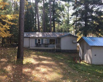 Cute cabin in Side Lake - Side Lake