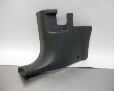 94-04 Ford Mustang Gt Charcoal Driver Lower Kick Panel Trim Panel 03 02 01 00