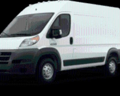 2014 Ram ProMaster Cargo Van 1500