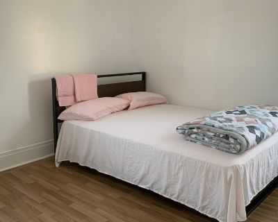 FULL APARTMENT with Beds Kitchen Balcony - Buffalo