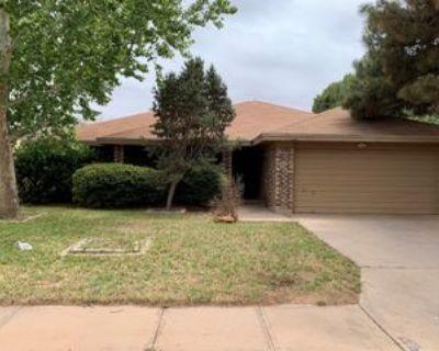 5207 San Antonio Ave, Midland, TX 79707 3 Bedroom House