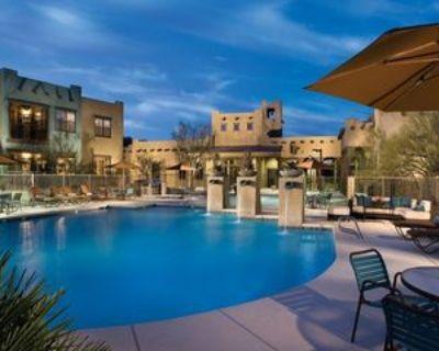 N North Valley Pkwy, Phoenix, AZ 85085 1 Bedroom Condo