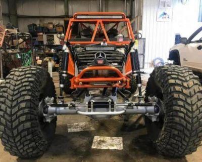 Custom 4 Seat Buggy
