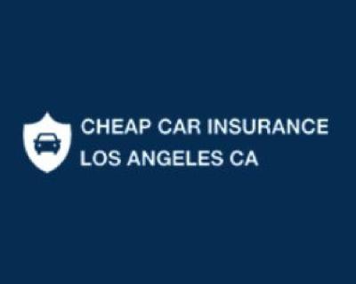 Cheap Car & Auto Insurance Glendale CA
