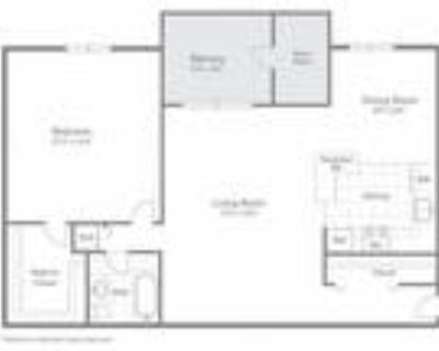 Tysons Glen Apartments & Townhomes - The Iris