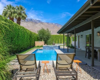 3 Bedroom Accommodation in Palm Springs - Palm Springs