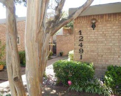 12491 Montego Plz, Dallas, TX 75230 2 Bedroom Condo