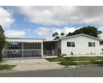 4 Bed 2 Bath Preforeclosure Property in San Diego, CA 92117 - Kesling St