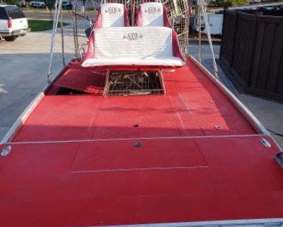 2005 GTO SPV18 Saltwater Series