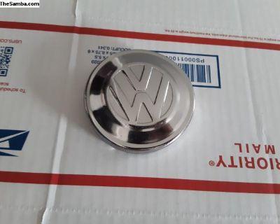 VW Logo Gas Cap 70mm
