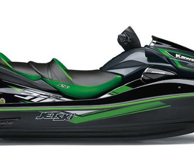 2020 Kawasaki Jet Ski Ultra 310LX PWC 3 Seater Norfolk, VA