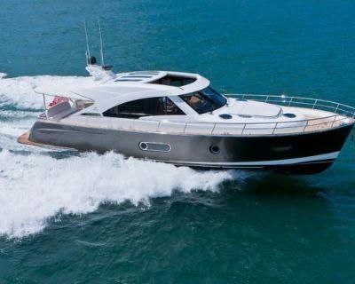2023 Belize 54 Sedan