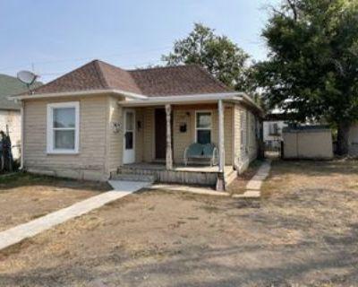 624 Knox Ct #2, Denver, CO 80204 1 Bedroom Apartment