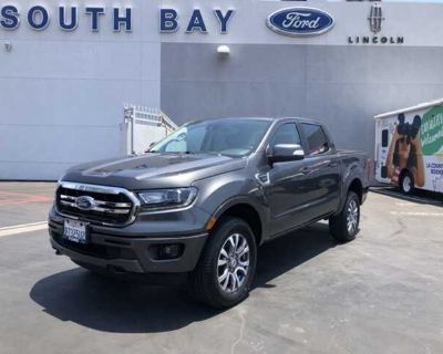 Used 2019 Ford Ranger 2WD SuperCrew 5' Box