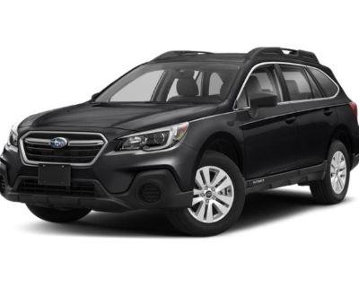 Pre-Owned 2018 Subaru Outback 2.5i AWD