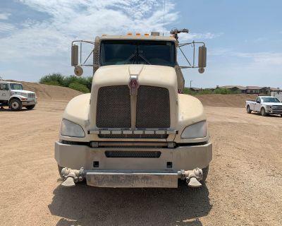 2013 KENWORTH T440 Water Trucks Truck