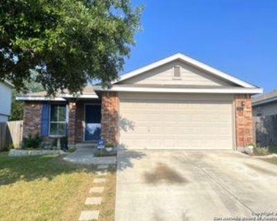 9607 Mustang Farm, San Antonio, TX 78254 3 Bedroom House