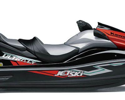 2022 Kawasaki Jet Ski Ultra LX PWC 3 Seater Saint George, UT
