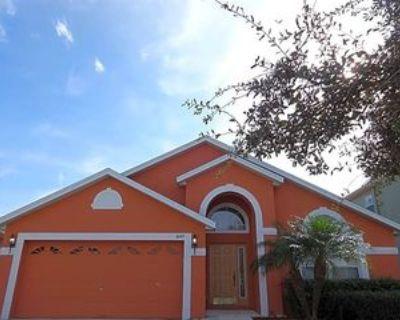 9147 Hastings Beach Blvd, Orlando, FL 32829 4 Bedroom House