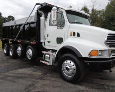 Carolina dump truck funding - All credits are welcome