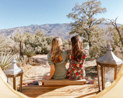 High Desert Horse Ranch with 360 Mountain Views, Mountain Center, CA