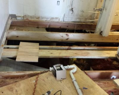Plumbing, Remodeling, Construction & Paint