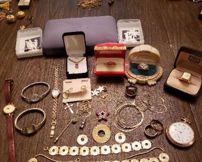 ALERT! SPECIAL NEW BEDFORD ESTATE SALE THURS MAY 6TH ANTIQUES, COINS, JEWELRY, DOLL COLLECTION PLUS!