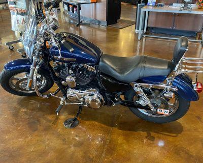 2012 Harley-Davidson SPORTSTER Motor Bikes Winchester, VA