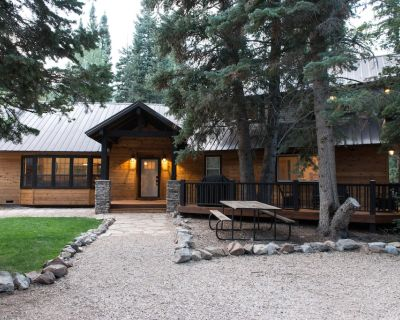 Secluded Midway Mountain Cabin near Park City and Snow Sports - Midway