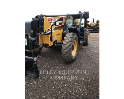 2019 CATERPILLAR TL642D Forklifts - Telehandler