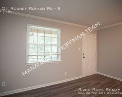 9101 N Rodney Parham Rd #8, Little Rock, AR 72205 1 Bedroom Apartment