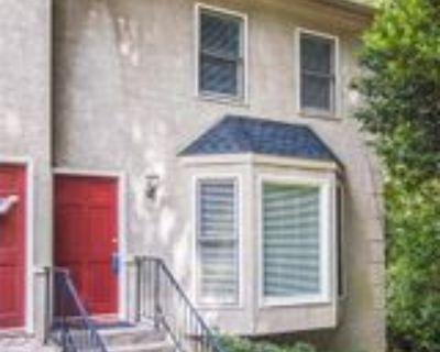 661 N Parkwood Rd #C, Decatur, GA 30030 3 Bedroom House