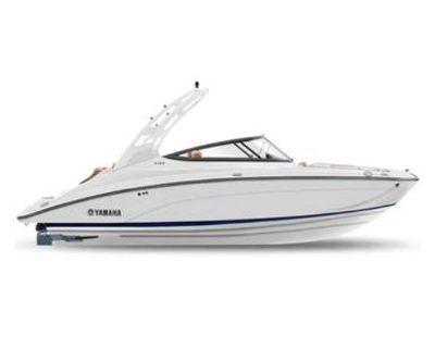 2022 Yamaha Boats 212S