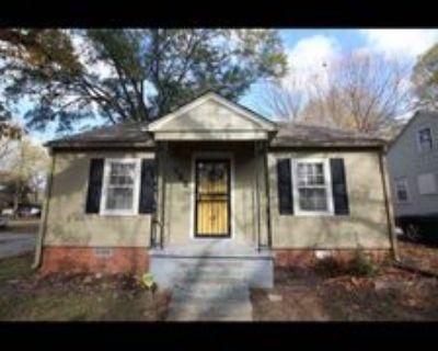 165 Williams Street, Jackson, TN 38301 2 Bedroom House