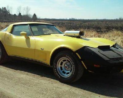 1979 Chevy Corvette L-82 for Sale/Trade