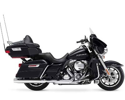 2015 Harley-Davidson Ultra Limited Low Touring Colorado Springs, CO
