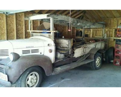 1946 Dodge Brothers Truck