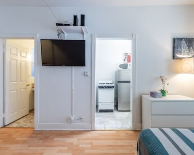 Apartment near Convention Center Downtown - Downtown Los Angeles