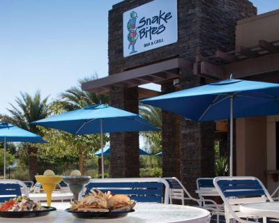 Marriott Timeshare - 2 Beds and 2 Baths - SHADOW RIDGE - Palm Desert