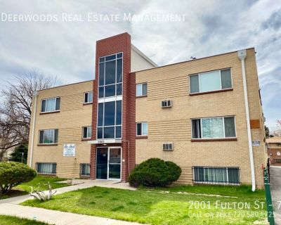 Brand New Remodel -  A/C, Eat In Kitchen, On Site Laundry, Tenant Parking