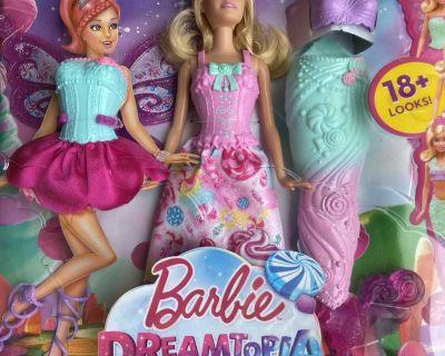 Dreamatopia Barbie