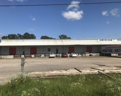 25,000 Square Foot Warehouse/Distribution Space