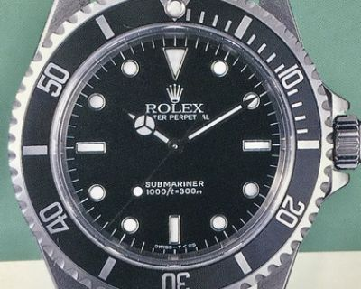 $$$$ WANTED ROLEX WATCHES $$$$