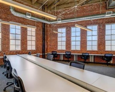 Office Suite for 18 at TechSpace San Francisco, Union Square