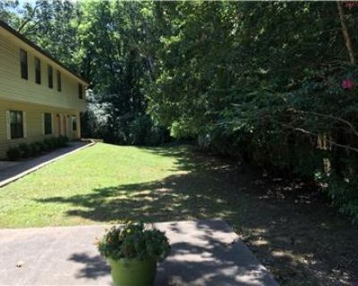 Large 3-bedroom Townhome in Historic College Park
