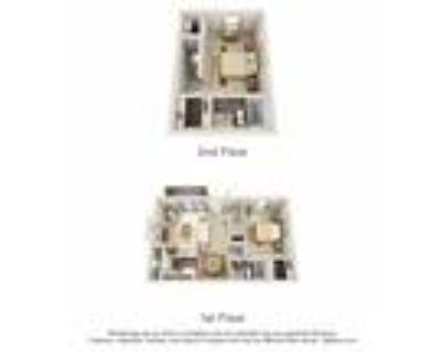Mesquite Village Apartments - 2 2 Townhome