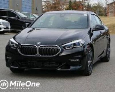 2021 BMW 2 Series 228i Gran Coupe RWD