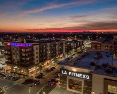 Experience the Loft Lifestyle in Little Rock - Briarwood