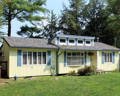 Cooperstown Baseball Rentals-Captain's-2 King Beds - Maryland