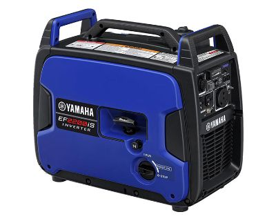 Yamaha EF2200iS Generators North Little Rock, AR